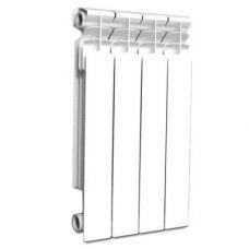 Радиатор алюминиевый GLORIA 80/500 4 секций