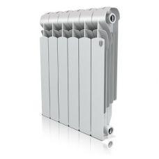 Радиатор алюминиевый ROYAL THERMO Indigo 500*100 10 сек.