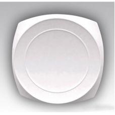 Анемостат приточный регулируемый с фланцем D100 10АПП АВС