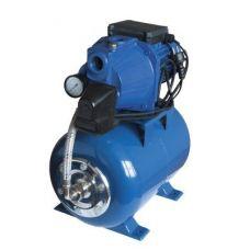 Станция автоматического водоснабжения AUТО JET80 L (бак 24 л, 0,6 кВт, напор до 38 м, до 3000 л/час)