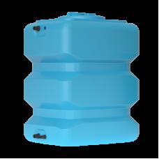Бак для воды ATP-500 (синий) с поплавком Миасс
