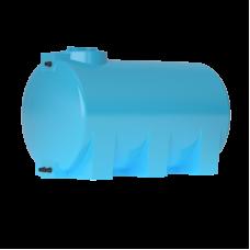 Бак для воды ATH 1000 (синий) с поплавком