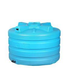 Бак для воды ATV 1000 (синий) с поплавком Ростов