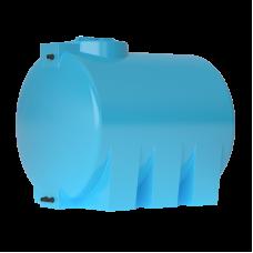 Бак для воды ATH 1500 (синий) с поплавком