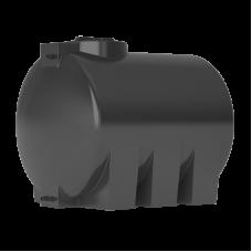 Бак для воды ATH 1500 (черный) с поплавком