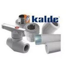 Полипропиленовые трубопроводные системы KALDE