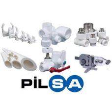 Полипропиленовые трубопроводные системы PILSA