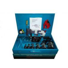 Комплект сварочного оборудования AQUAPROM 2300 Вт PP-R(в компл. насадки 20-63)