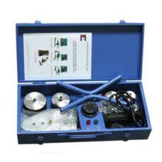Комплект сварочного оборудования СТК 1000 Вт PP-R (Ф20-63) MQ-R010 без ножниц для трубы