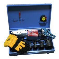 Комплект сварочного оборудования СТК 1500 Вт PP-R (Ф20-63) MQ-R003