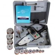 Комплект сварочного оборудования AQUAPROM АСП-1.5/6 1500 Вт PP-R(Н-ки 20-63) пластиковый короб.