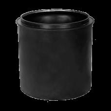 Кольцо для горловины удлинительное H=300mm D=550mm