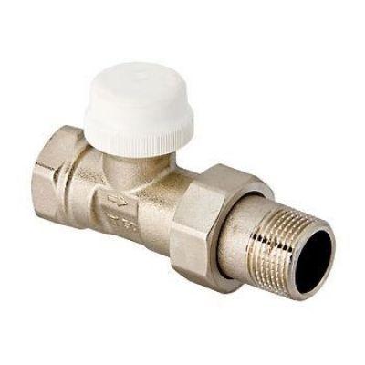 КЛАПАН термостатический со сгоном 1/2' прямой VALTEC VT.032.N.04