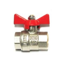 "Кран вода VALTEC 1/2"" г/г баб (VT.217)"