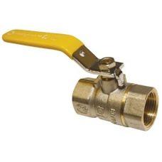 Кран шар. газовый STM-GAS 1/2 г/г руч