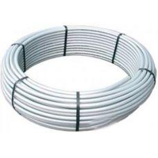 Труба металлопластиковая 16 бесшовная (100 м)