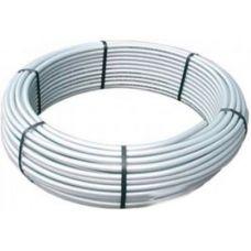 Труба металлопластиковая 16 бесшовная (200м)