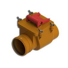 110 Обратный клапан ТАТПОЛИМЕР наруж.