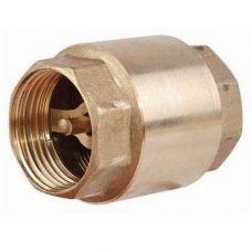Обратный клапан 1 1/2' VRT® мет седло