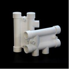 Блок распределительный для систем отопления 25-20 PRO AQUA