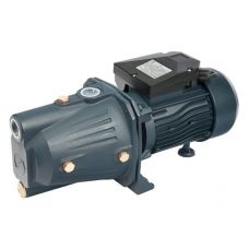 Насос поверхностный JET 80 L (м-ть 0,6кВт, пр-ть 0-50 л/мин, макс. напор 38м)