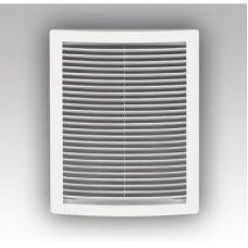 Решетка вентиляционная 150*200 1520РЦ ж/нак цилиндр. АБС