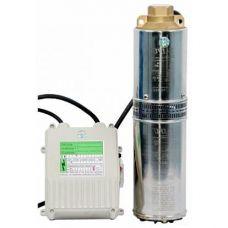 TAIFU 4TWP2-5F глубинный погр насос 2 места(1 1/4, 250 Вт, 60 л/мин, макс. глубина всасывания 35м)