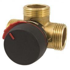 Клапан 3-х ходовой поворотный VRG132 DN32, н.р.1 1/2, Kvs 16, PN10