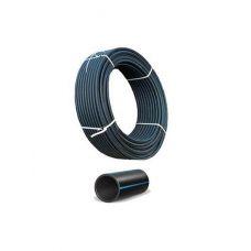 Труба ПЭ100 PN10 SDR17 d.50*3,0мм (бухта 100 м)