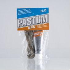 Комплект Уплотнительная паста 60г PASTUM GAZ газ + лен 15 г