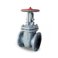 Задвижка 30с41нж стальная ДУ- 80 PN16 (темп от -40 до +425 С)